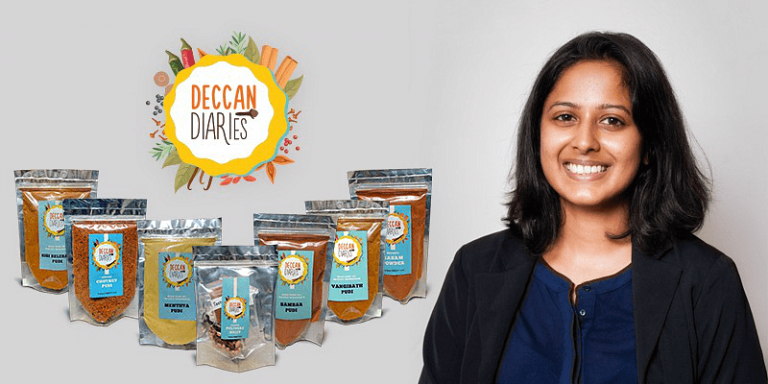 Success story of a woman entrepreneur; who quit Corporate job to start business