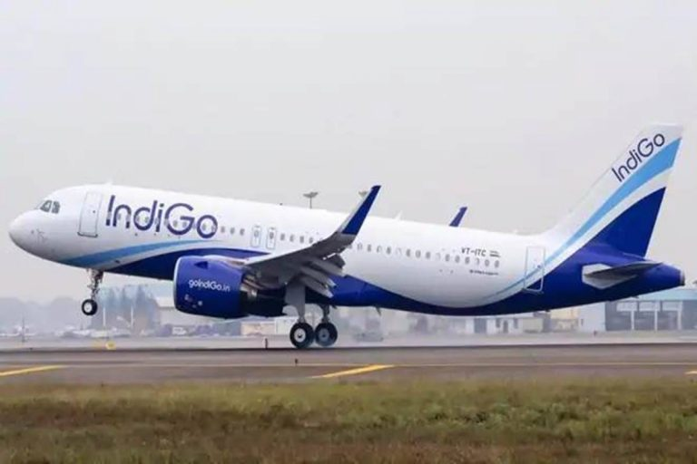 Expanding the Dominion; Indigo to add flights in seven more cities