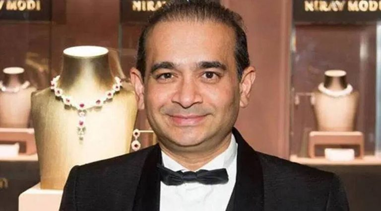 Nirav Modi's Sister discloses the details of 579 crore worth Assets