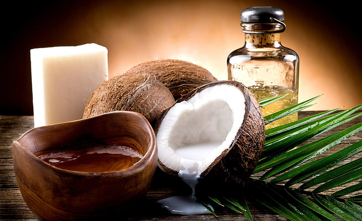Is coconut oil truly a superfood?