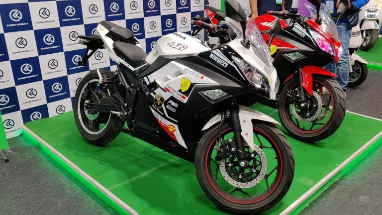 Kabira Mobility to launch Electric Bikes- Bookings open