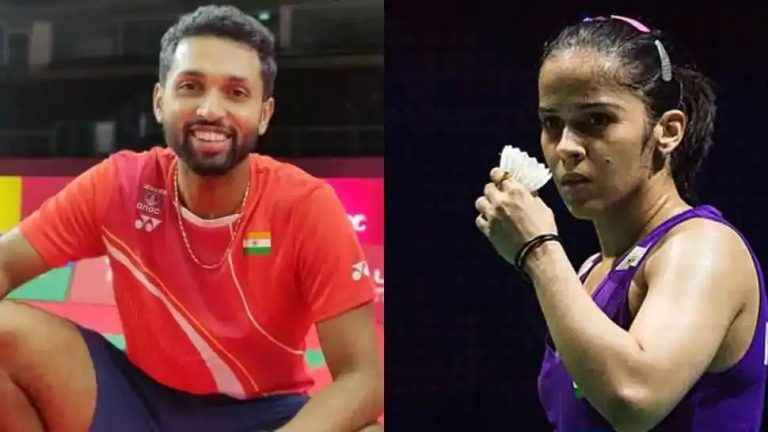 Bizarre test results- Saina Nehwal, HS Prannoy test negative for COVID hours after positive results