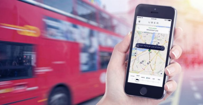 Uber Bus Service to be launched soon in India