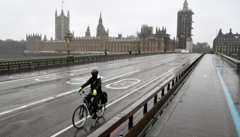 UK Extends Lockdown until July 17, Visitors to be quarantined for 10 days