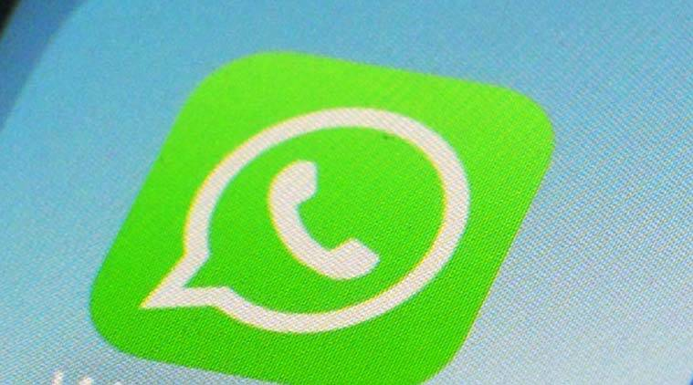 New updation; WhatsApp is asking users to share personal data with facebook