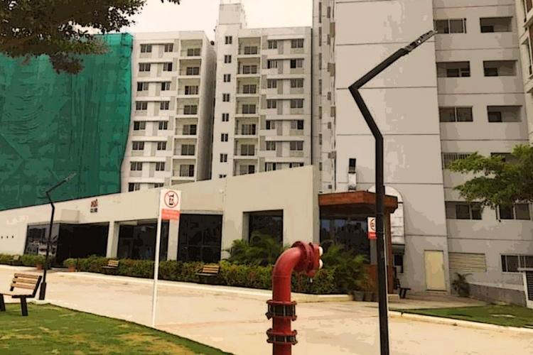 Party After-effect : Over 105 residents of Bengaluru apartment tests Covid Positive