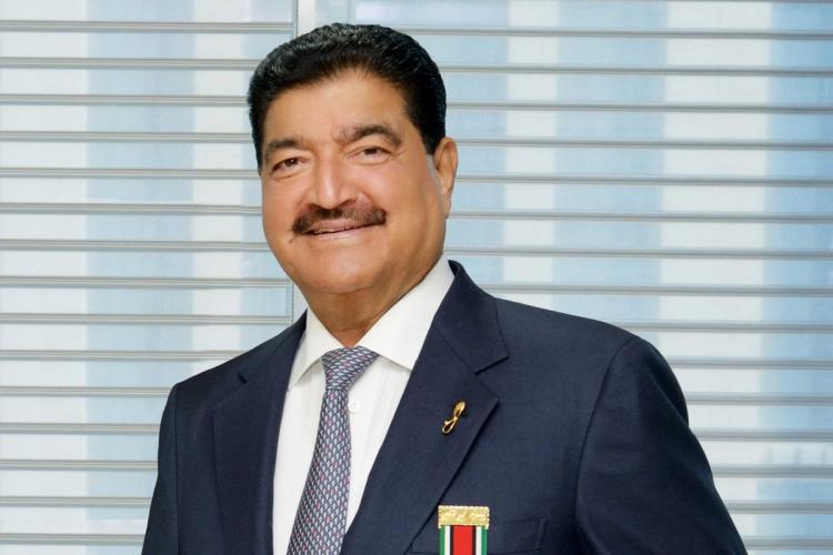 UK Court Freezes assets of of billionaire BR Shetty worldwide