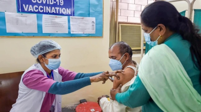 One dose of Covid Vaccine to be priced at Rs 250 at Private Hospitals