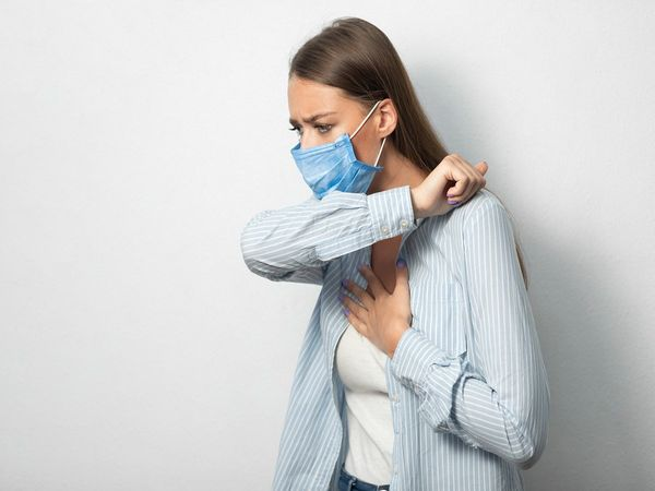 Face Masks with Anti Viral Coating can kill coronavirus variants up to 95 per cent, finds study