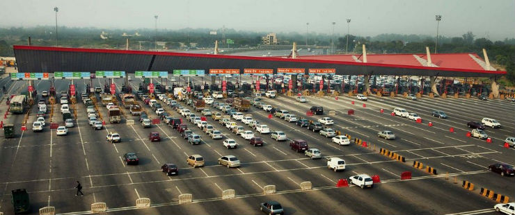 FASTAG Glitches-NHAI draws a line to stop queues from forming