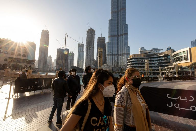 Gulf expat exodus might continue until 2023, S&P says