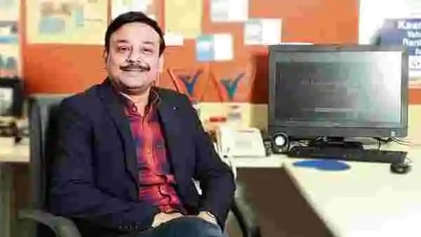 IndiaMART CEO booked along with two others for selling Govardhan Hill rocks online