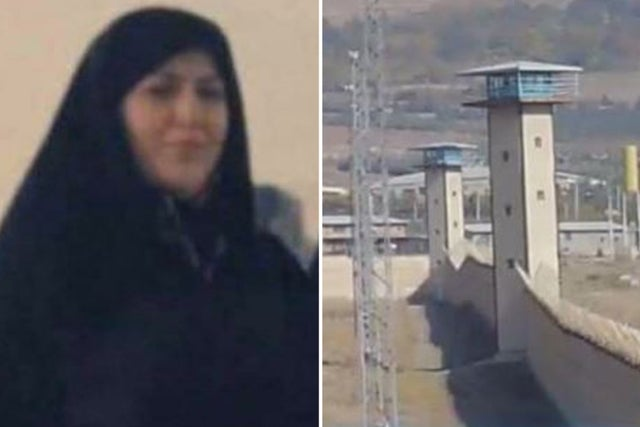 Iranian Woman hanged despite being dead from a Heart attack