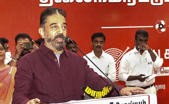 Kamal Haasan's MNM begins accepting online applications of candidates for Rs 25,000 fee