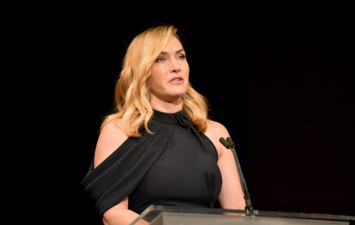 """Kate Winslet wishes she had Intimacy coordinators to help with """"awkward"""" sex scenes"""