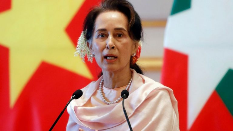 Myanmar-Military takes control of the Country, Suu Kyi reported detained