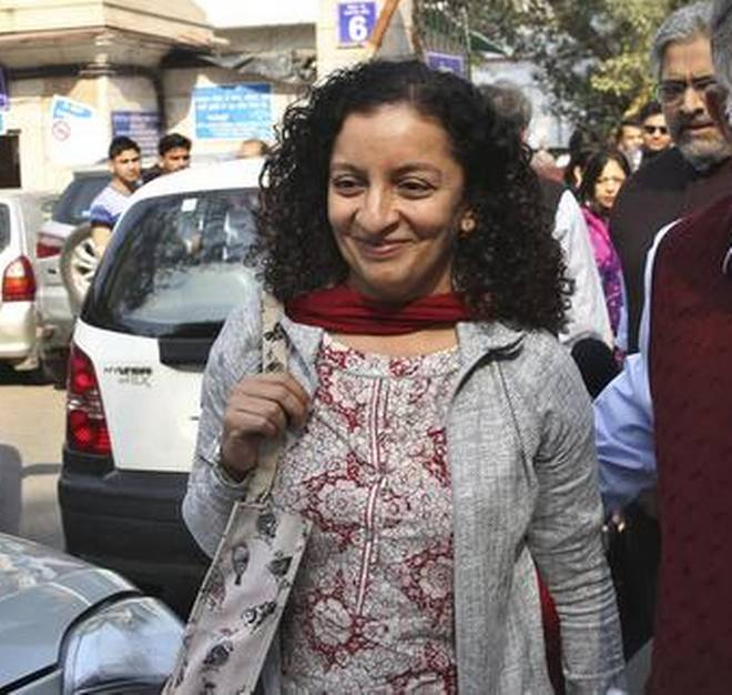 Priya Ramani Acquitted In Defamation Case Filed By MJ Akbar