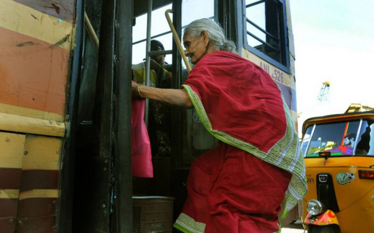 Senior Citizens to avail free travel on MTC buses in Chennai
