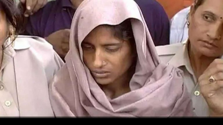 UP Murderer of Seven to be1st  Woman to be Hanged Post Independence