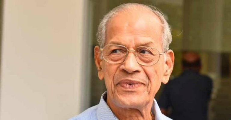 'Metroman' E Sreedharan likely to contest Kerala poll as BJP candidate