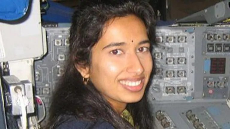 Meet Swati Mohan, the Indian-American scientist who led charge to land Nasa rover on Mars