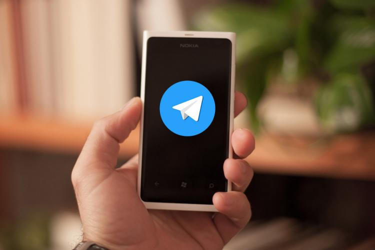 Telegram is the most downloaded non-gaming app, India leads with most number of Installs