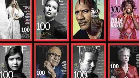 """Five Indian-origin personalities feature in TIME magazine's 100 """"emerging leaders who are shaping the future"""""""