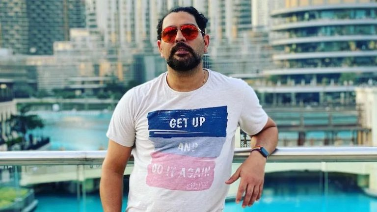 Yuvraj Singh in Fresh trouble over 'casteist remark' during Instagram live chat