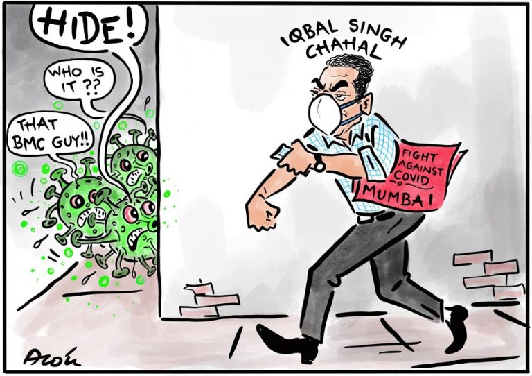 Cartoons of the day – 8 May