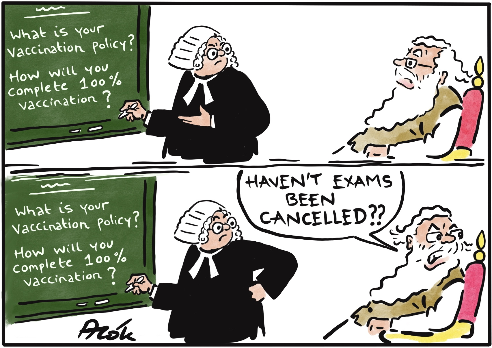 Cartoon of the day