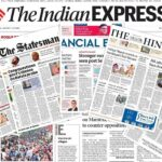 Newspaper front pages 05 July 2021