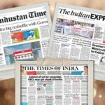 Newspaper front pages 07 July 2021
