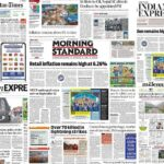 Newspaper front pages 13 July 2021
